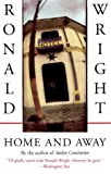 Home and Away (0394280652) by Wright, Ronald
