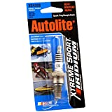 Autolite XS4303DP Xtreme Sport Iridium Powersports Spark Plug
