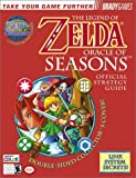 The Legend of Zelda: Oracle of Seasons & Oracle of Ages Official Strategy Guide