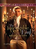 img - for The Irresistible Earl (Love Inspired Historical) book / textbook / text book
