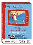 Willie traut sich was! - Bilderbuch-Kino DVD