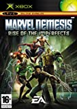 Cheapest Marvel Nemesis: Rise Of The Imperfects on Xbox
