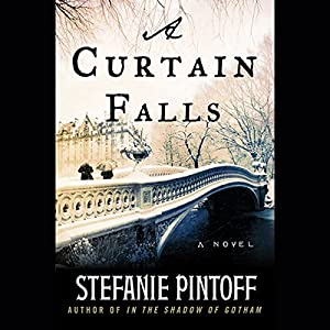 A Curtain Falls Audiobook