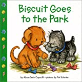 Biscuit Goes to the Park