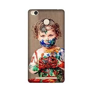 Redmi 3S Prime Back Cover - Yashas designer mobile back cover cases and cover for Redmi 3S Prime