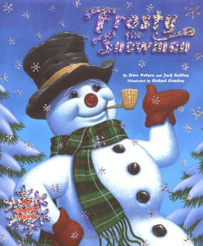Frosty the Snowman [BARGAIN PRICE] (Hardcover)