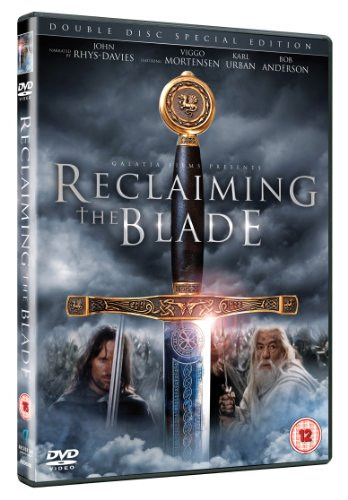 RECLAIMING THE BLADE [IMPORT ANGLAIS] (IMPORT) (DVD)