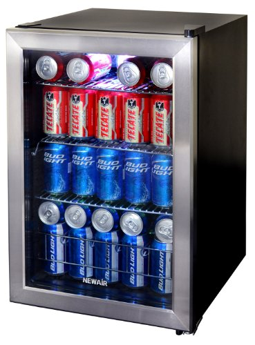Buy NewAir 84-Can Beverage Cooler