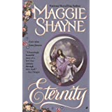 Eternity (Immortal Witches)by Maggie Shayne