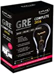GRE� Complete 2016: The Ultimate in C...