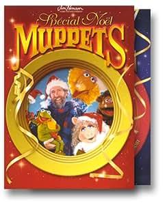 Coffret Muppet : Spécial Noël - Édition Limitée 2 DVD