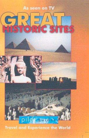 Pilot Guides Great Historic Sites DVD Edizione Regno Unito PDF