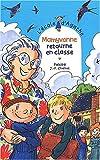 echange, troc Jean-Philippe Chabot, Pakita - L'Ecole d'Agathe, numéro 23 : Mamyvonne retourne en classe