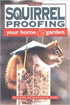 How to keep a pet squirrel book