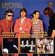 Adventures in Utopia / Deface the Music