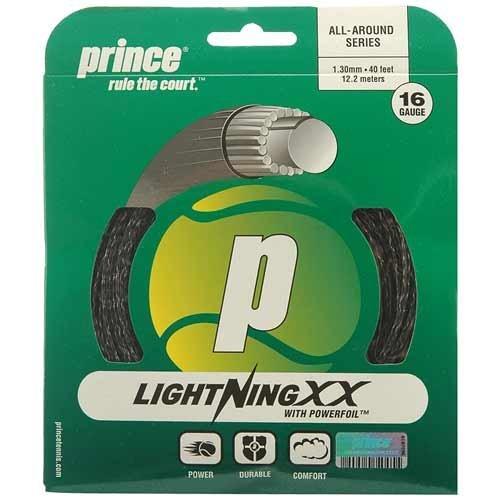 Prince Lightning 16g Tennis String