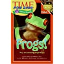 Time For Kids: Frogs! (Time for Kids Science Scoops)