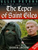 Ellis Peters The Leper of Saint Giles (Brother Cadfael Mysteries)