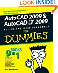 AutoCAD 2009 and AutoCAD LT 2009 All-...