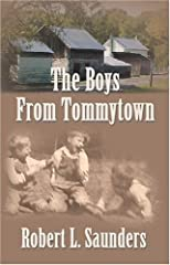 The Boys From Tommytown\c2\a0