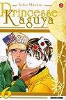 Princesse Kaguya, tome 6  par Shimizu