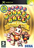 Cheapest Super Monkey Ball Deluxe on Xbox