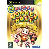 Super Monkey Ball Deluxe (Xbox)by Sega