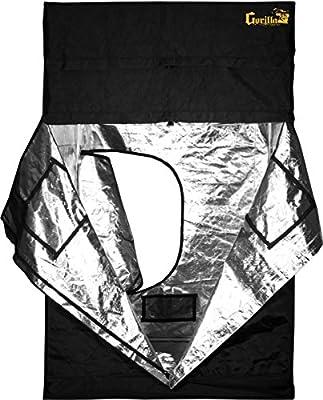 5'x5' Gorilla Grow Tent