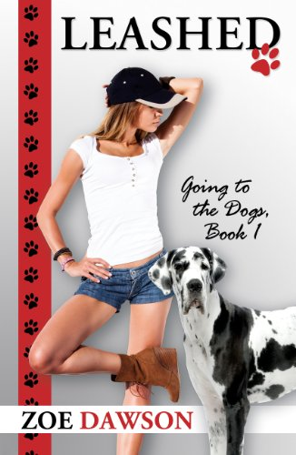 Book: Leashed (Going to the Dogs) by Zoe Dawson