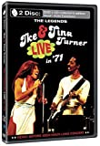 Live in 71 (2pc) (W/CD) (Coll Dol) [DVD] [Import]
