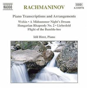Complete Piano Transcriptions & Arrangements