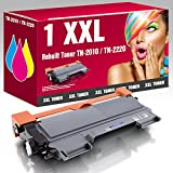 ms-point® Kompatibler Toner für Brother ersetzt TN-2010 TN-2220 DCP-7055 DCP-7057 HL-2130 HL-2132 HL-2135 W