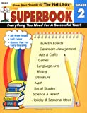 img - for The Mailbox Superbook, Grade 2: Your Complete Resource for an Entire Year of Second-Grade Success book / textbook / text book