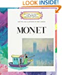 Monet (Getting to Know the World's Gr...