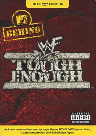 Mtv's Behind Tough Enough [DVD] [2002] [Region 1] [US Import] [NTSC]