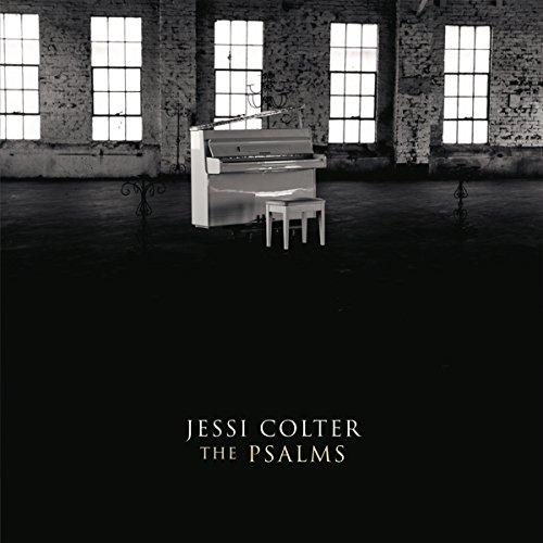 JESSI COLTER - Psalms - CD - BRAND NEW/STILL SEALED  - $14.75