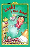 Look! I Can Read! (All Aboard Reading, Level 1, Preschool-Grade 1)