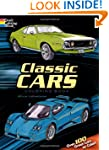Classic Cars Coloring Book (Dover His...