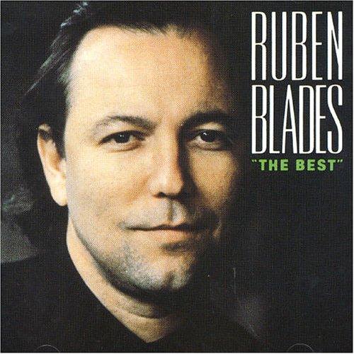 Ruben Blades - The Best - Zortam Music