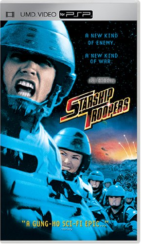 5198FVFQ74L Cheap Buy  Starship Troopers [UMD for PSP]