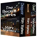 The Beckett Series (Three Book Bundle)