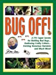 Jerry Baker's Bug Off!: 2,193 Super S...