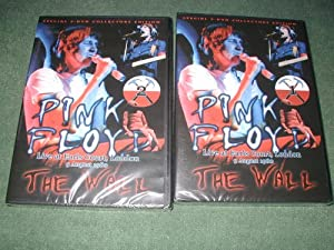 Pink Floyd: The Wall, Live Earls Court London 1980