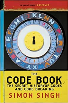 The code book the secret history of codes and codebreaking free download