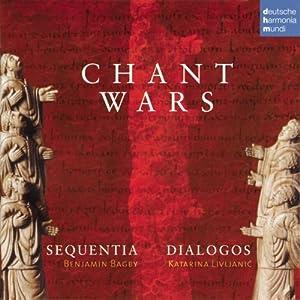Chant Wars