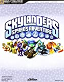 Skylanders Spyro's Adventure Official Strategy Guide (Official Strategy Guides (Bradygames))