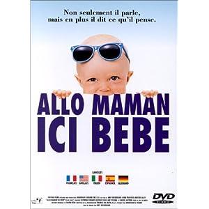 "Afficher ""Allo maman n° 1 Allo maman ici bébé"""