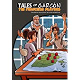Tales of Garcon : The Franchise Players (Flat World Knowledge Graphic Novels)