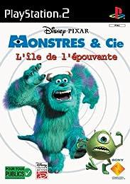 Disney/Pixar Monstres & Compagnie: L' Ile de l' Epouvante