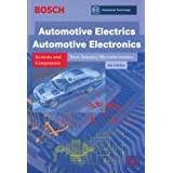 Bosch Automotive Electrics Automotive Electronics: Systems and Componentsby Robert Bosch